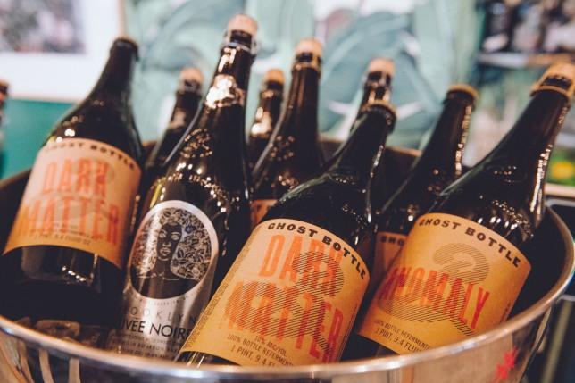 Brooklyn beers 2