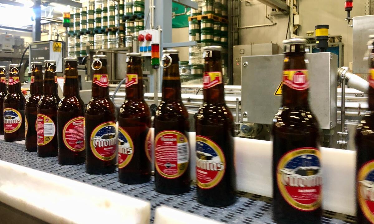 Juomat Saksasta